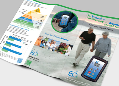 Product Informational Brochure