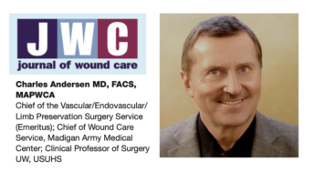 JWC Editorial: Topical Oxygen Therapy – Hocus Pocus or Science?