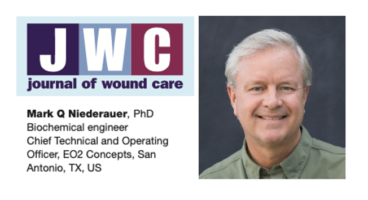 JWC Editorial: How Can We Deliver Oxygen To Wounds?
